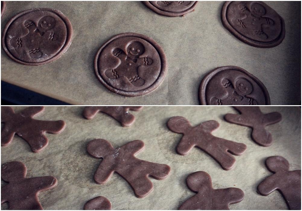 Świąteczne pierniczki pierniki przepis ciasteczka piernik