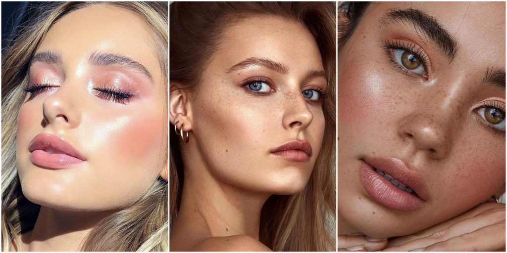 Makijaż ślubny trendy 2020 Trendy w makijażu ślubnym na sezon 2020