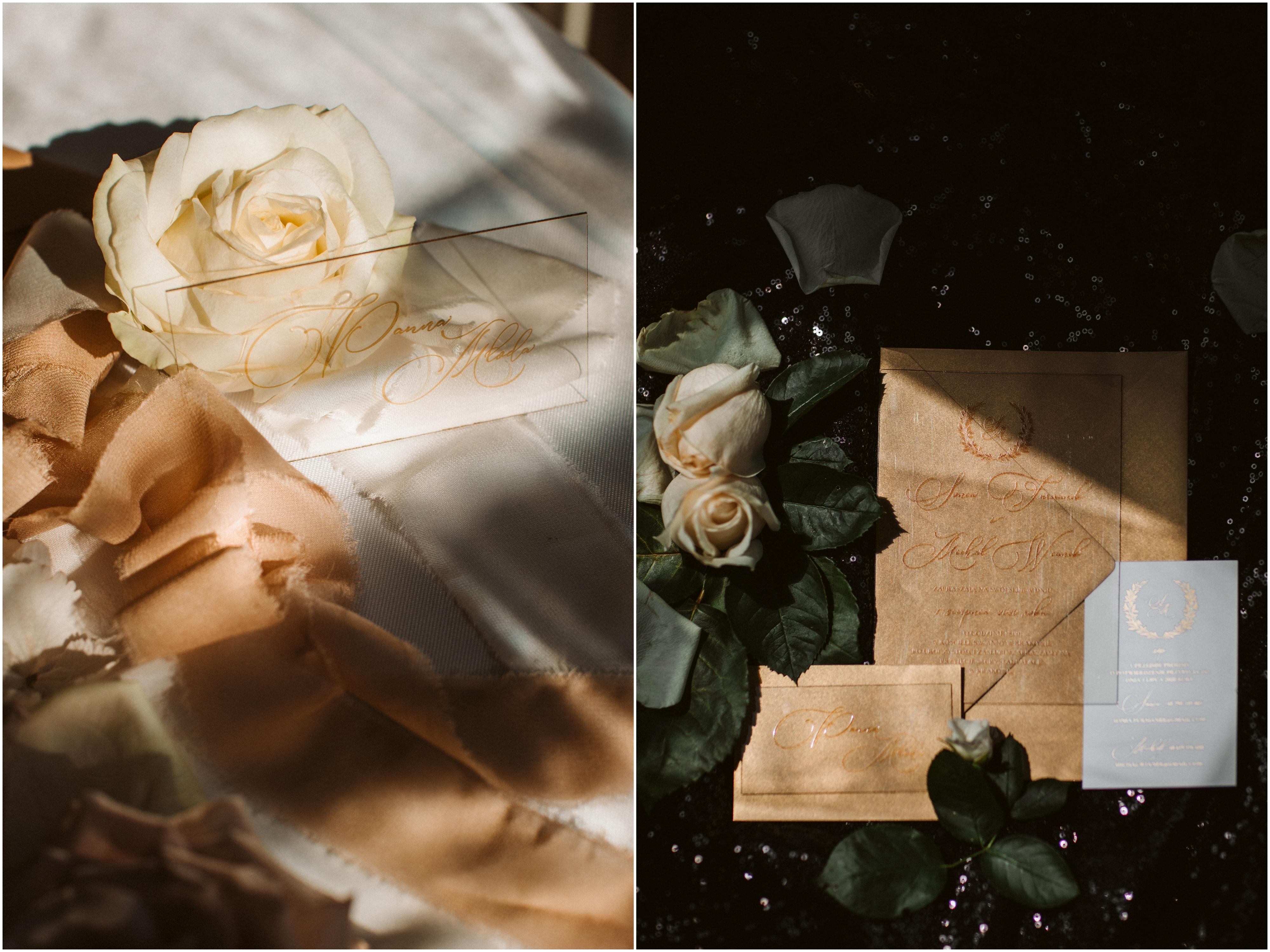 Kolor wiodący wesela – planowanie ślubu